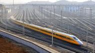 Schienen über Schienen - und bald sind es noch mehr.