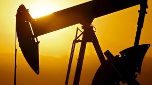 1,2 Millionen Barrel Öl weniger pro Tag