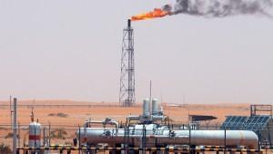 Ölpreise steigen stark