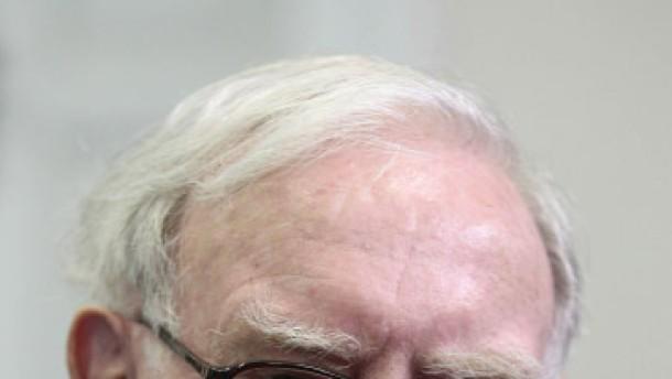 Warren Buffetts Nachfolger