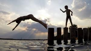 Heißer Sommer beschert Tourismus ein Rekordjahr