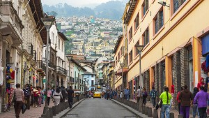 Persönliche Daten aller Ecuadorianer standen im Internet