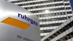 Kartellamt stoppt Eon-Einstieg bei Ruhrgas