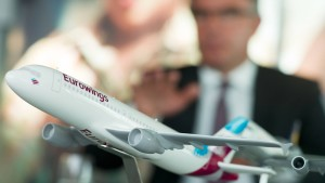 Lufthansa streicht jeden zweiten Langstreckenflug