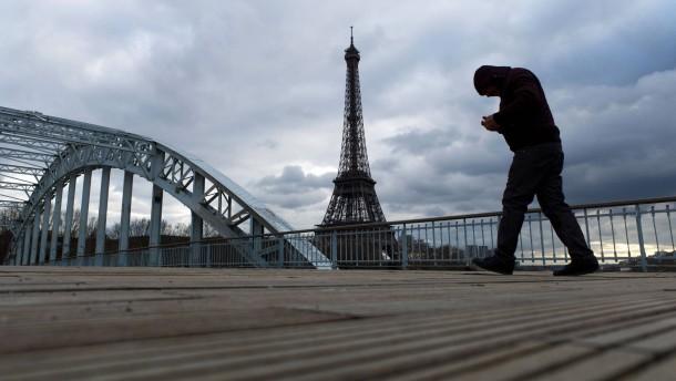 Union: Frankreich soll endlich anfangen zu sparen