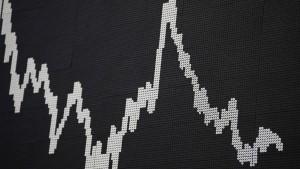 Viele Deutsche haben Angst vor der Börse