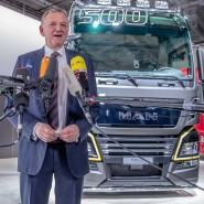 Bisheriger VW-Manager Andreas Renschler