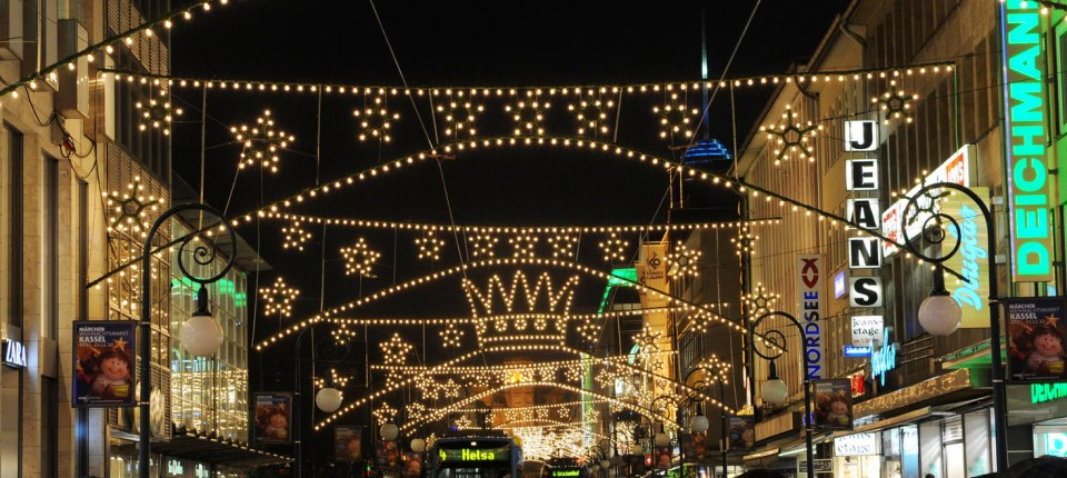 Weihnachtsbeleuchtung München.Von Wegen Besinnlich Zoff Wegen Weihnachtsbeleuchtung Wirtschaft