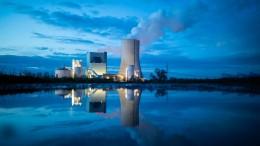 Ein Deckel für Treibhausgase