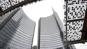 Italienische Bank streicht mehr als 18.000 Stellen