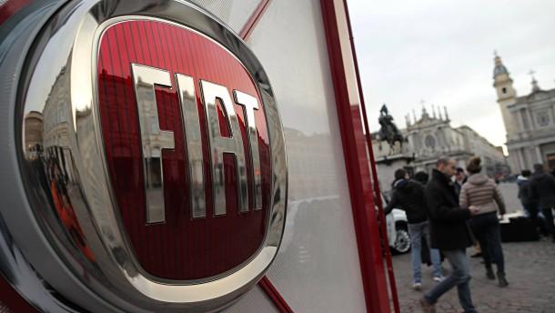 Fiat Chrysler droht Diesel-Klage in Amerika