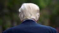 Steigt Donald Trump nun aus dem Klimaabkommen aus?