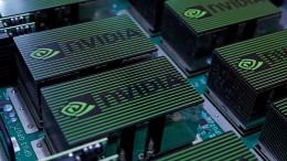 Nvidias 33-Milliarden-Projekt steht auf der Kippe