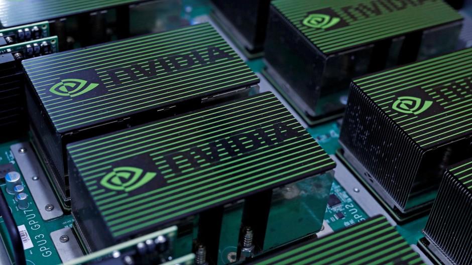 Nvidia ist vor allem für seine Grafikkarten bekannt und steht bei Gamern hoch im Kurs.