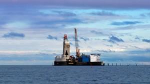 Die BASF bereitet ein Angebot für Dea vor
