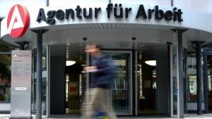 Deutschland nähert sich der Vollbeschäftigung