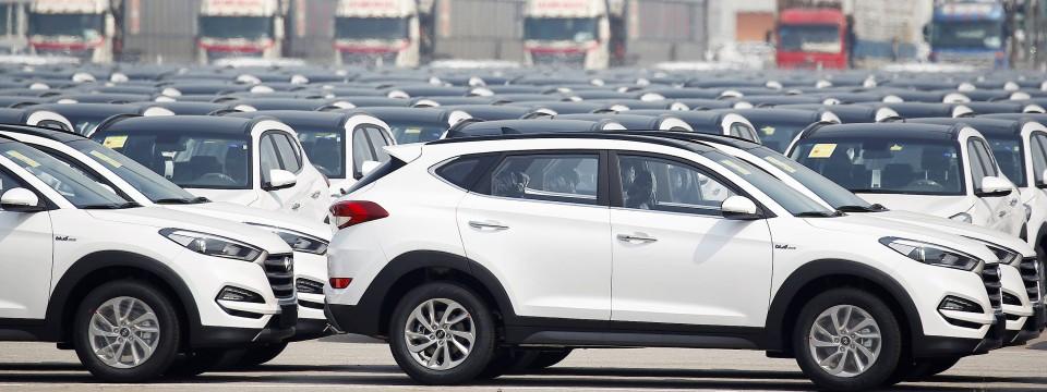 Hyundai und Kia wollen 7,5 Millionen Autos verkaufen