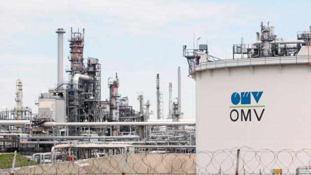 Österreichischer Ölkonzern investiert Milliarden in Nordsee-Öl