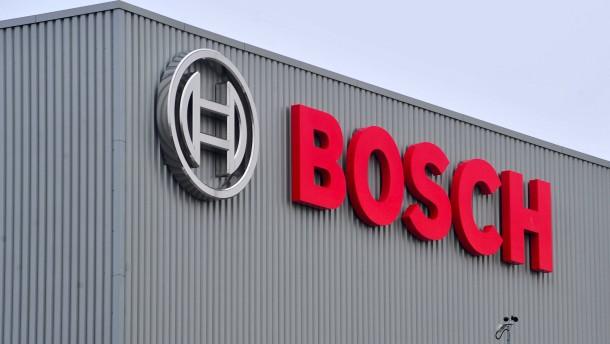 Bosch entwickelt eigenen Covid-19-Schnelltest