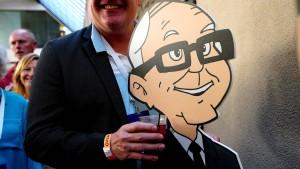 Neue Bilanzregel beschert Buffett einen Milliardenverlust