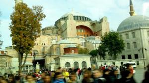 Der Sog  am Bosporus
