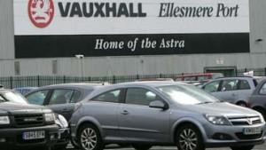 GM verschont Bochum von Stellenabbau