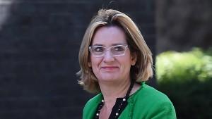 EU-Bürgern droht Hürde für britischen Arbeitsmarkt