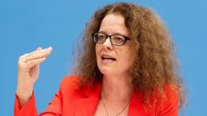 Warum die Position Isabel Schnabels so wichtig ist
