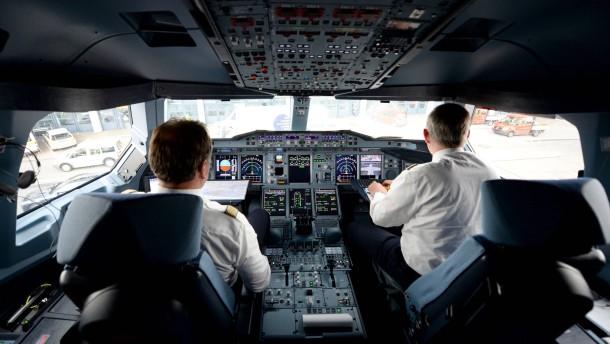 Pilotenstreiks ab sofort wieder möglich