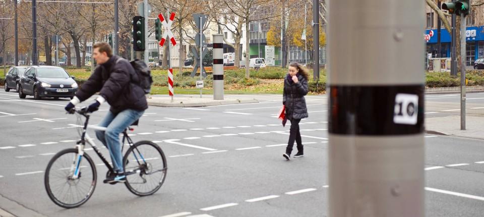 Verkehrsüberwachung Der Blitzer Streit Im Odenwald