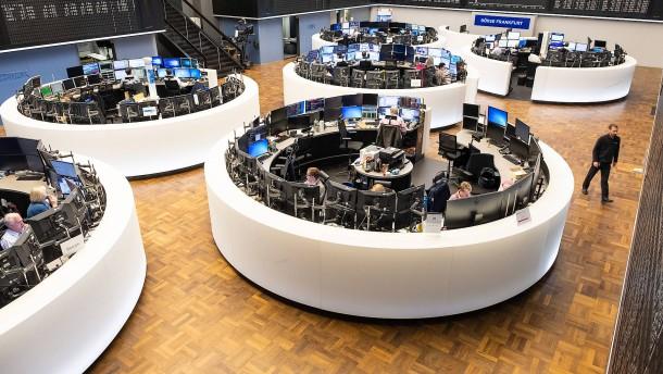 Die Deutsche Börse hat sich geirrt