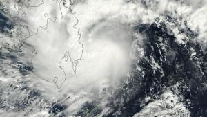 Mindestens 650 Tote nach Taifun