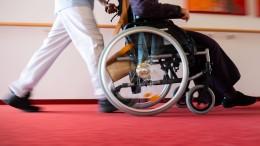 Pflegeheime sollen mehr testen – aber wie?