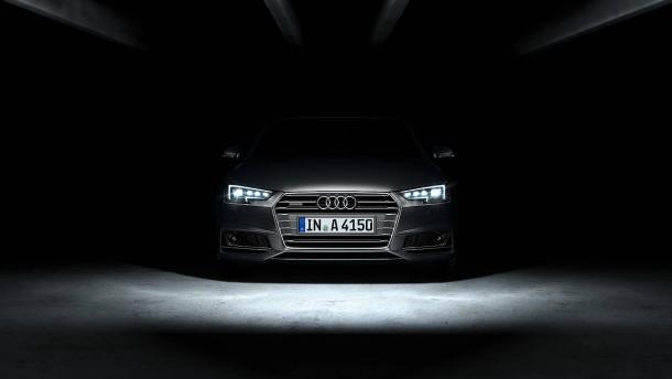 Sparmaßnahmen in Ingolstadt: Audi streicht Nachtschicht