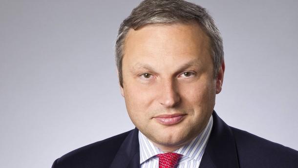 Nicolas Blanchard wird Vertriebsvorstand der HSH Nordbank