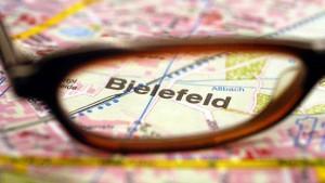 Verschwörung in Bielefeld