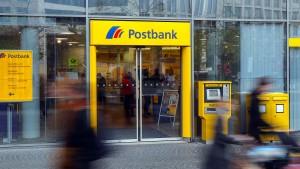 1000 Deutsche-Bank-Mitarbeiter sollen gehen