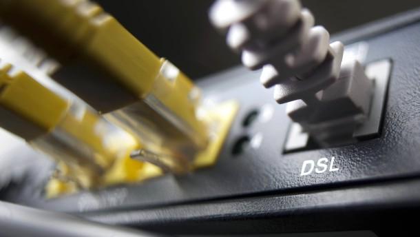 O2 warnt DSL-Kunden