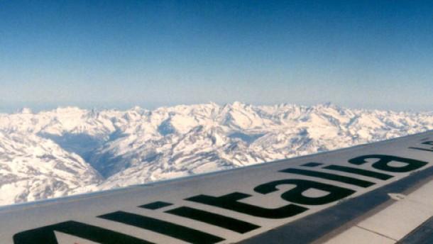 Wer will Alitalia?