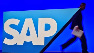 SAP trumpft mit der Cloud
