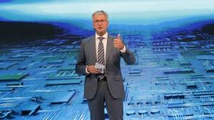Audi ist die Keimzelle des Volkswagen-Skandals