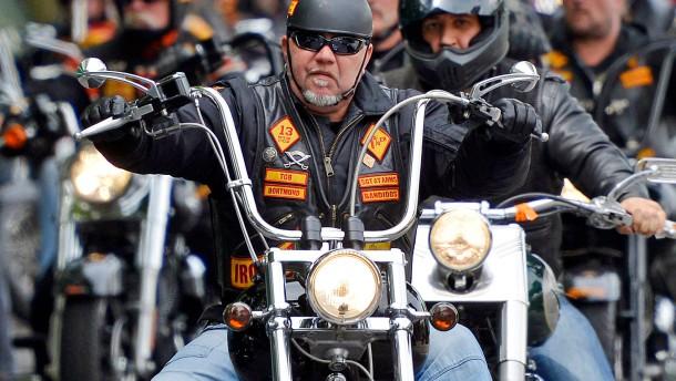 Aus Easy Riders werden Jugendbanden
