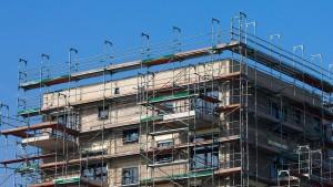 Innenministerium fürchtet Geldwäsche in der Immobilienbranche