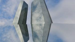 Hatte die Deutsche Bank  eine Schummelsoftware?