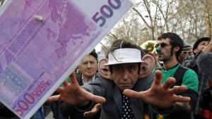 Portugal, der Wiedergänger Griechenlands