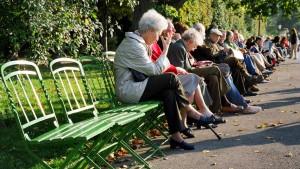 Gefährliches Rentenvorbild Österreich