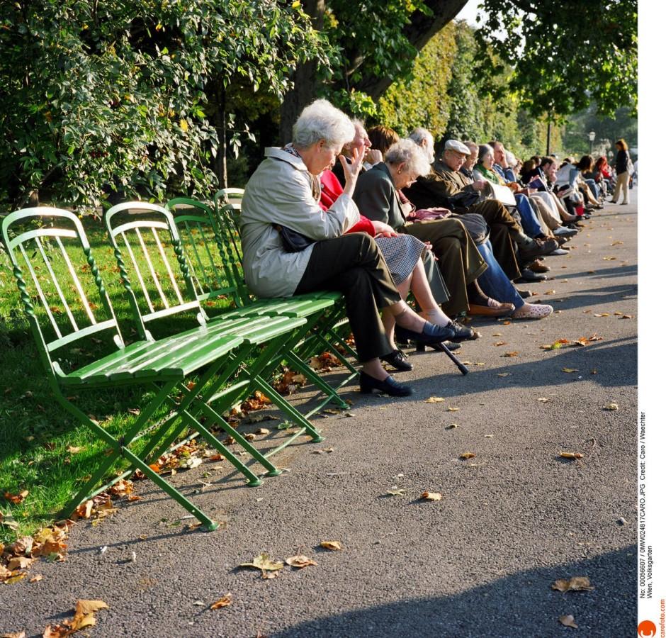 Bild zu altersvorsorge gef hrliches rentenvorbild for Rente grundsicherung hohe