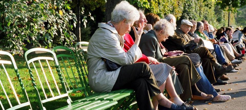 Altersvorsorge gef hrliches rentenvorbild sterreich for Rente grundsicherung hohe