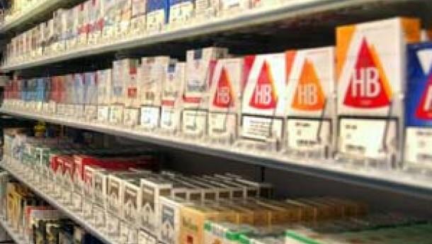 Ein Sieg für die Tabakindustrie