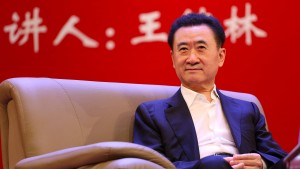 Der tiefe Fall des reichsten Chinesen